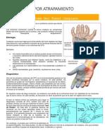Sindromes de Compresión Anat Semio Clinica TX