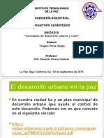 Actividad 5- desarrollo sustentable itlp