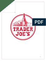 a deeper understanding of trader joe