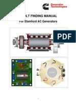 Fault Finding Manual for Stamford AC Generators _ July 2009 _ CUMMINS Generator Technologies.pdf