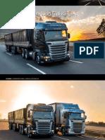 Caminhões Rodoviários Tcm253-397968