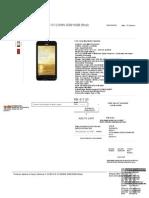 Asus Zenfone C ZC451CG-1C122WW 2GB_16GB (Red) _ Lazada Malaysia
