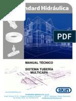 Manual Tecnico Sistema Multicapa 2011