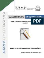 Cuadernos Investigacion 16va Edicion