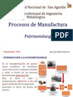 Presentacion 2 P.M. 2015.