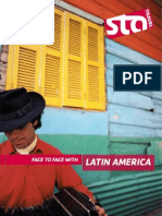 Face to Face with Latin America - STA Travel