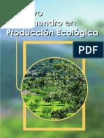 Cultivo Ecologico Del Almendro