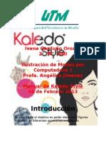 Manual de Kaledo Style 1er Parte