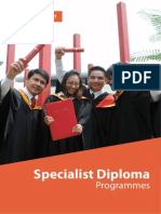 Brochure Application Form for Specialist Diploma in m e Coordination (1)