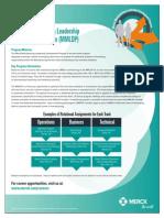 LDP Info Sheet