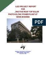 Dpr Rooftop Solar