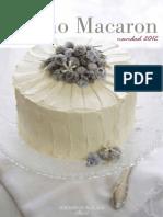 Divino Macaron.christmas Magazine II
