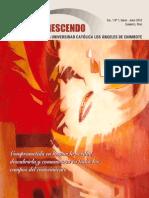 Acuerdo Entre La Santa Sede y La República Del Perú
