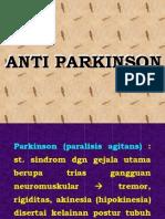 i Parkinson Ppt