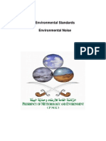 Environmental Noise