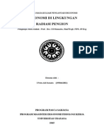 Ergonomi Di Lingkungan Radiologi Radiasi Pengion