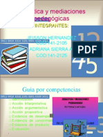 GUIAS DE COMPETENCIA