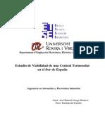Estudio Viabilidad Planta Termosolar Rovira i Virgilio