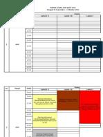Agenda Expo UGM 2015