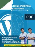 Niagahoster - Tutorial Wordpress untuk Pemula Part 1