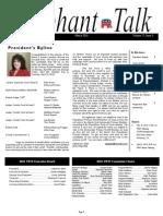 PRW Newsletter March 2010 - Final1