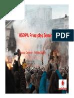 HSDPA Principles [Compatibility Mode]