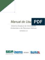Manual Seia Ue v2
