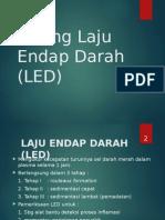 LED & Leukosit