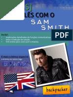 Dicas de Inglês Com o Sam Smith - Stay With Me