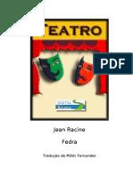 Jean Racine - Fedra