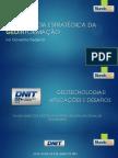 Importância Estratégica da Geoinformação no Governo Federal