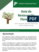 Guia Da Restauracao Florestal