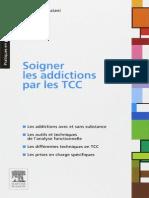 Soigner Les Addictions Par Les TCC