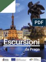 Praga - Escursioni