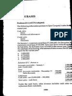 Prac 1 Cash Basis