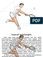 Badminton PowerPoint