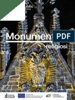 Repubblica Ceca - Monumenti Religiosi