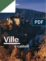 Repubblica Ceca - Ville e Castelli