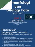 GGF 1 Pendahuluan