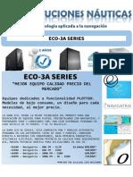 PLOTER-PC ECO 3A v2 Series - Presentación
