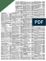 Oak Park Telephone Directory July 1, 1969