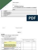 catálogo muestra