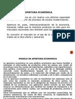 APERTURA+ECONOMICA.ppt