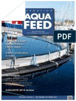 International Aquafeed- September | October 2015 - FULL EDITION