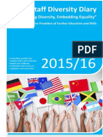 Diversity Diary 2015-16 Master File