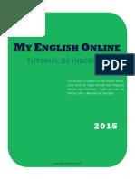 Tutorial METutorial_MEOO Portal IsF
