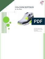 Eco-conception Nike V4