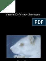 Vit Deficiency