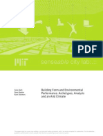 RATTI; RAYDAN; STEEMERS. Building Form and Environmental Performance