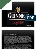 Guinness Marketing Mix